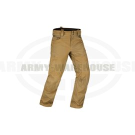 Operator Combat Pant - coyote brown