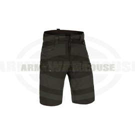 Field Short - schwarz (black)
