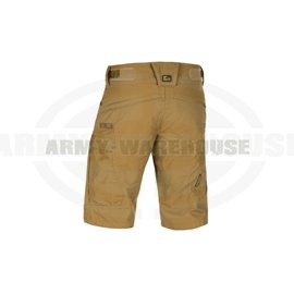 Field Short - coyote brown