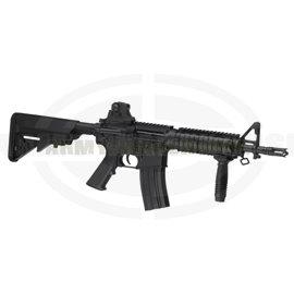M4 CQB-R - schwarz (black)
