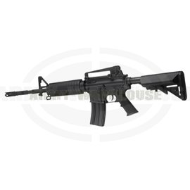 M4 A1 - schwarz (black)