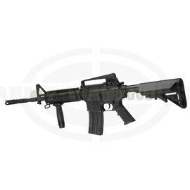 M4 RIS - schwarz (black)