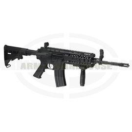 M4-S System - schwarz (black)