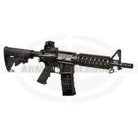 M4 CQB Full Metal GBR