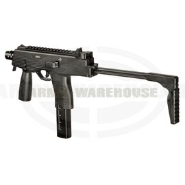 B&T MP9 A1 Black GBB