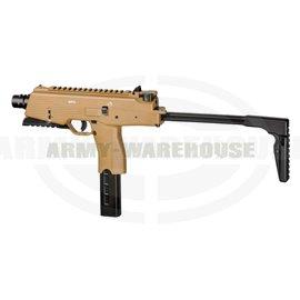 B&T MP9 A3 Desert GBB