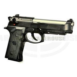 M9IA Full Metal GBB