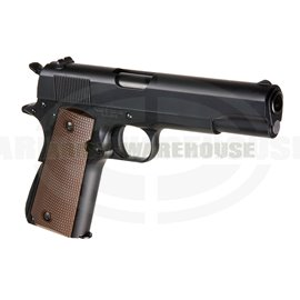 M1911 Full Metal GBB