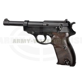 Walther P38 GBB