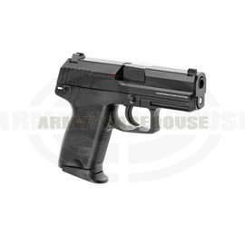 H&K USP Compact Metal Version GBB
