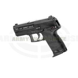 H&K USP Compact Metal Version GBB