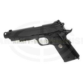 Doublestar 1911 Combat Pistol Full Metal GBB