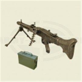 BH Waffenzubehör MG42/74