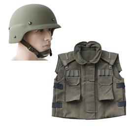 Helme & Schutzwesten