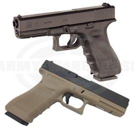 GBB Pistolen