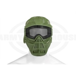 INVADER GEAR Masken