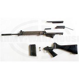 Deaktivierte Armeewaffen