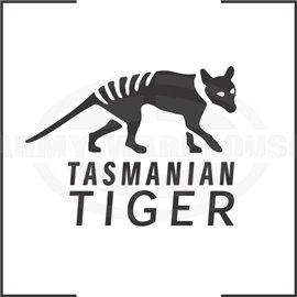 TASMANIAN TIGER - TT