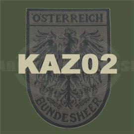 BH Kampfanzug KAZ02