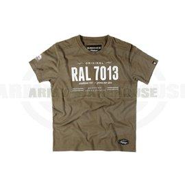 CLAWGEAR T-Shirts