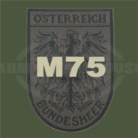 BH Feldanzug M75