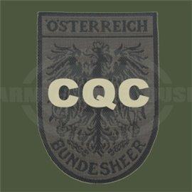 BH Kampfausrüstung CQC