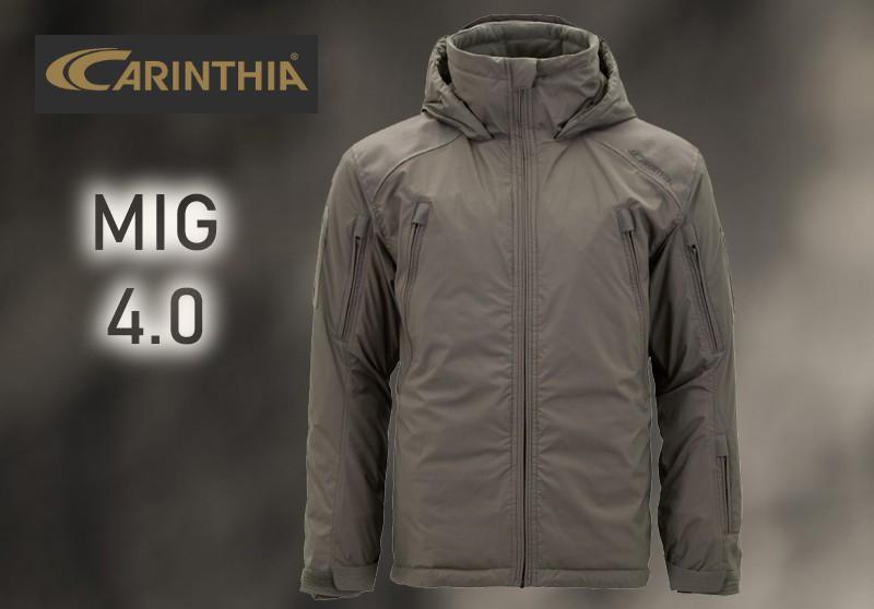 Carinthia - MIG 4.0 Jacket